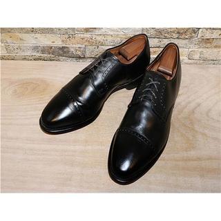 アレンエドモンズ(Allen Edmonds)のビックサイズ アレンエドモンズ【Clifton】ストレートチップ黒 30cm(ドレス/ビジネス)