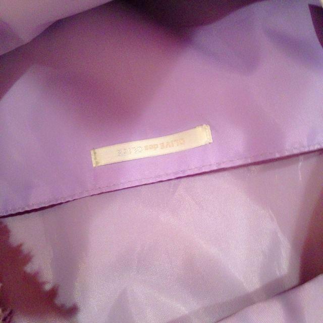 OLIVEdesOLIVE(オリーブデオリーブ)のOLIVEdesOLIVE レディースのバッグ(リュック/バックパック)の商品写真