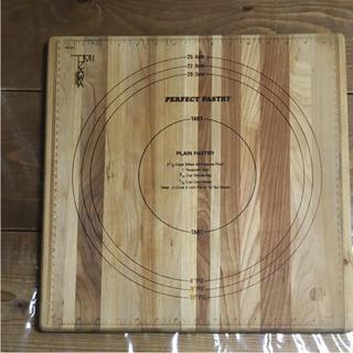 ムジルシリョウヒン(MUJI (無印良品))のカッティングボード まな板 ピザ台(収納/キッチン雑貨)
