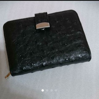 オーストリッチ(OSTRICH)のオーストリッチ 二つ折り財布(財布)