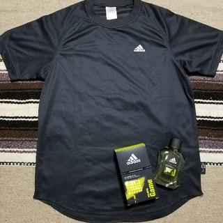 アディダス(adidas)のadidas(アディダス)◆オードトワレ◆シャツ(ユニセックス)
