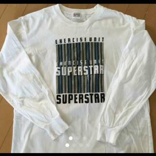 ミズノ(MIZUNO)のミズノ   シャツ    (Tシャツ(長袖/七分))