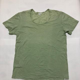 ジルサンダー(Jil Sander)のジルサンダー JIL SANDER Tシャツ(シャツ)