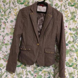 リズリサ(LIZ LISA)のジャケット(テーラードジャケット)