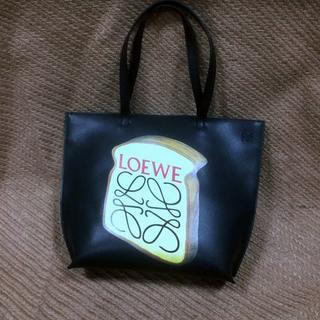 ロエベ(LOEWE)のロエベ トースト トートバッグ(トートバッグ)