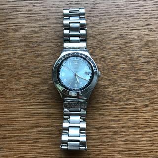 アイロニー(IRONY)のswatch IRONY BLUE★(腕時計)
