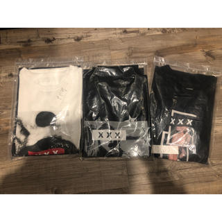 ジィヒステリックトリプルエックス(Thee Hysteric XXX)のゴットセレクション/xxx Tシャツs size(Tシャツ/カットソー(半袖/袖なし))