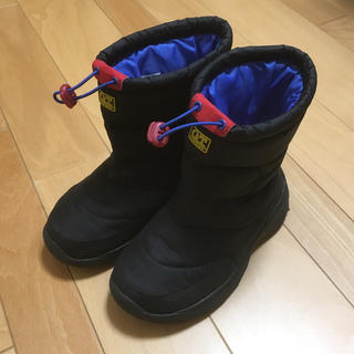 ジーティーホーキンス(G.T. HAWKINS)のGTホーキンズ 21cmスノーブーツ(長靴/レインシューズ)