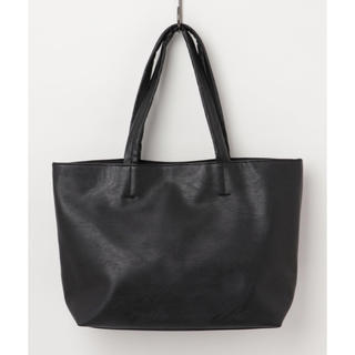 LHP Basic Neoleather ToteBag