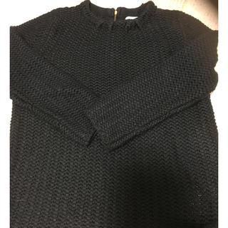 ザラキッズ(ZARA KIDS)のZARA セーター(ニット/セーター)