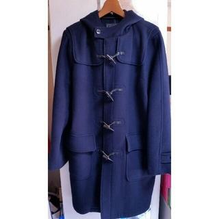 ヴァンヂャケット(VAN Jacket)の【最終値下】とってもあったかい♪VAN 紺 ダッフルコート(ダッフルコート)