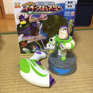 メガハウス(MegaHouse)のスペースバスター バズ・ライトイヤー トイ・ストーリー ディズニー ピクサー (キャラクターグッズ)