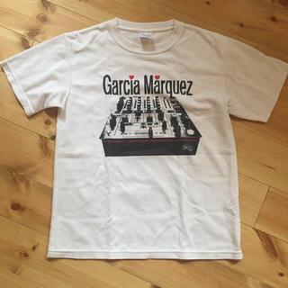 ガルシアマルケス(GARCIAMARQUEZ)のガルシアマルケス イベントTシャツ KENISHII(Tシャツ(半袖/袖なし))