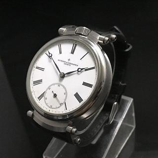 ヴァシュロンコンスタンタン(VACHERON CONSTANTIN)のヴァシュロンコンスタンタンのアンティーク   限定 ランゲ&ゾーネ IWC(腕時計(アナログ))