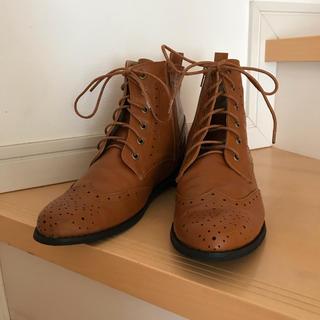 ショップニコニコ(Shop NikoNiko)のブーツ(ブーツ)
