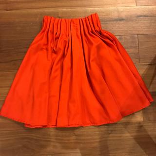 J.FERRY 003 ひざ丈スカート