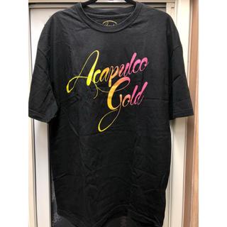 アカプルコゴールド(ACAPULCO GOLD)のアカプルコゴールド グラデーションT XL supreme(Tシャツ/カットソー(半袖/袖なし))