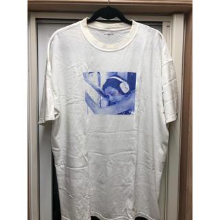 エレクトリックコテージ(ELECTRIC COTTAGE)のエレクトリックコテージ EC 藤原ヒロシ XL(Tシャツ/カットソー(半袖/袖なし))