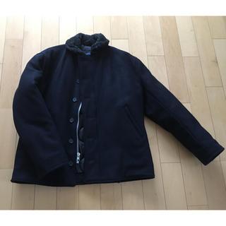 スピーワック(SPIEWAK)のSPIEWAK メルトンウール N1ジャケット(ミリタリージャケット)