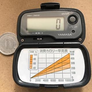 ヤマサ(YAMASA)の万歩計(ウォーキング)