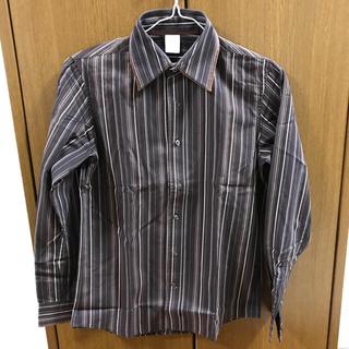 エービーエックス(abx)のabx    ストライプシャツ   メンズ(シャツ)