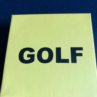 シュプリーム(Supreme)のGolf wang Golf ring by Golf wang(リング(指輪))