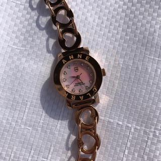 アンクラーク(ANNE CLARK)のアンクラーク(腕時計)