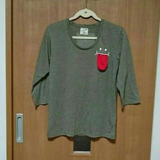 七分Tシャツ