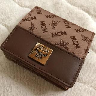 エムシーエム(MCM)のMCM コインケース(コインケース)