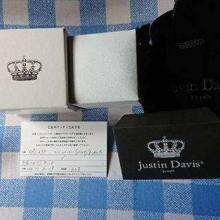 ジャスティンデイビス(Justin Davis)のジャスティンデイビス リング Obssesion(リング(指輪))
