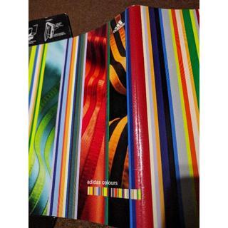 アディダス(adidas)の 文庫本カバー【adidas colours】アディダス カラーズ 10枚セット(その他)