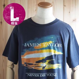 アンビル(Anvil)のD199/Lサイズ相当/ジェイムステイラー Tシャツ(Tシャツ/カットソー(半袖/袖なし))