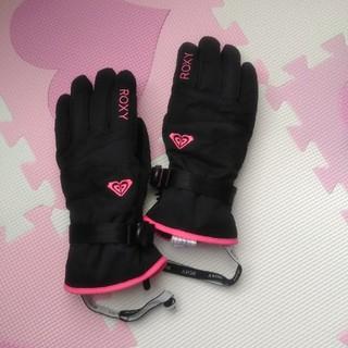 ロキシー(Roxy)の💓ROXY💓手袋(手袋)