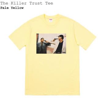 シュプリーム(Supreme)の(L) Supreme The Killer Trust Tee(Tシャツ/カットソー(半袖/袖なし))