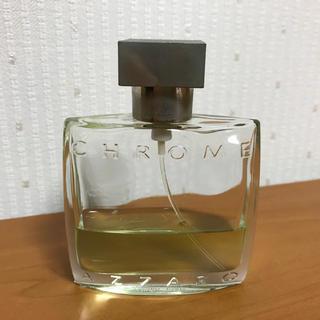 アザロ(AZZARO)の香水*アザロ クローム(香水(男性用))