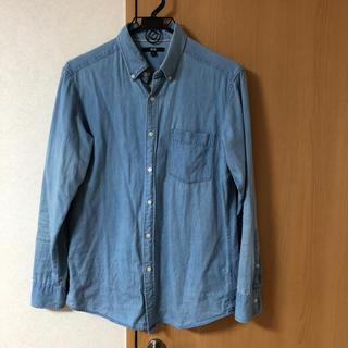 ユニクロ(UNIQLO)のUNIQLOボタンダウンシャツ(シャツ)