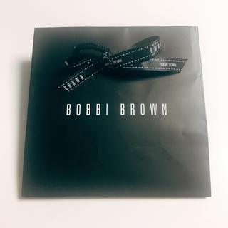 ボビイブラウン(BOBBI BROWN)のBobby Brown ショップ袋(ショップ袋)