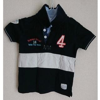 ザラ(ZARA)のZARA Baby boy ポロシャツ(Tシャツ/カットソー)