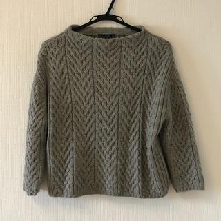 ザラ(ZARA)のZARA  ニットセーター(ニット/セーター)