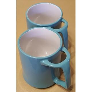 ダンスク(DANSK)のダンスク マグカップ 2個 (マグカップ)