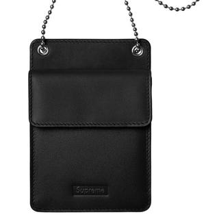 シュプリーム(Supreme)のsupreme leather id holder wallet 送料無料です!(財布)