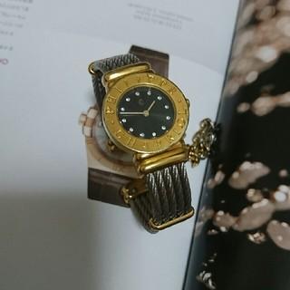 シャリオール(CHARRIOL)のフィリップシャリオール サントロペ12Pダイヤモンド(腕時計)