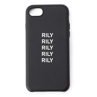 サンダイメジェイソウルブラザーズ(三代目 J Soul Brothers)の新品  今市隆二  スマホケース RILY iPhoneケース(iPhoneケース)