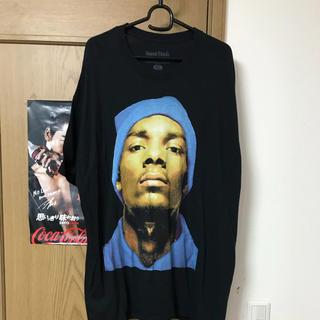スヌープドッグ(Snoop Dogg)のsnoop dog オフィシャルライセンス Tシャツ(Tシャツ/カットソー(半袖/袖なし))