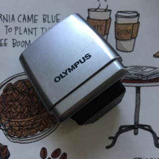 オリンパス(OLYMPUS)のオリンパス 外付けフラッシュ OLYMPUS(その他)