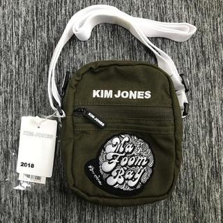 【新品】 KIM JONES GU バックパック