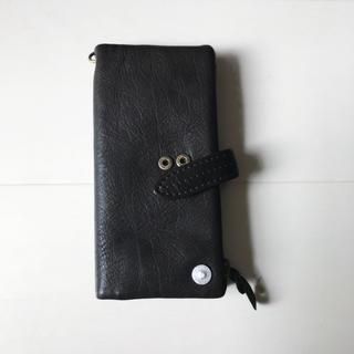 タフ(TOUGH)のメンズ  長財布(長財布)