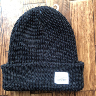 レイジブルー(RAGEBLUE)のニット帽 RAGEBLUE(ニット帽/ビーニー)