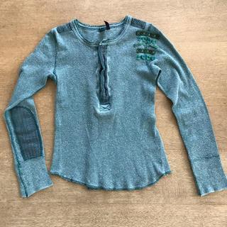 ブーフーウー natural Boo 子供服  長袖シャツ