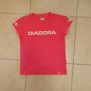 ディアドラ(DIADORA)の値下げ中¥1200⏩¥850!DIADORA テニスウェア  Mサイズ(Tシャツ(半袖/袖なし))